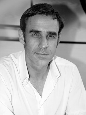 Pablo Gil- Estudio de  Arquitectura
