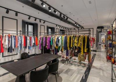 Acon100cia Showroom. Madrid