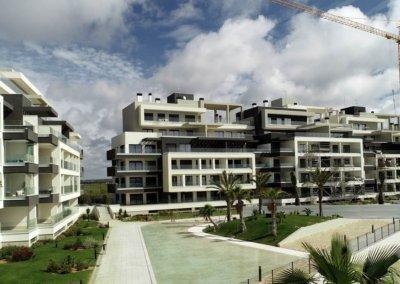 Ocean Homes by Pryconsa. Huelva. Spain