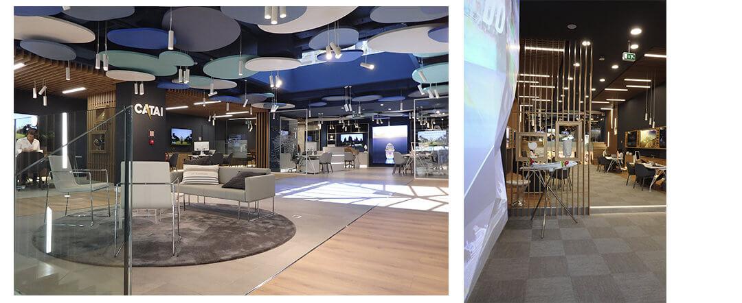 Ávoris internacionaliza los flagship de B the travel brand y abre en Lisboa